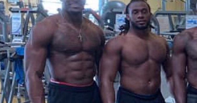 DK Metcalf is absurdly ripped, but his body fat probably isn't *that* low – SB Nation
