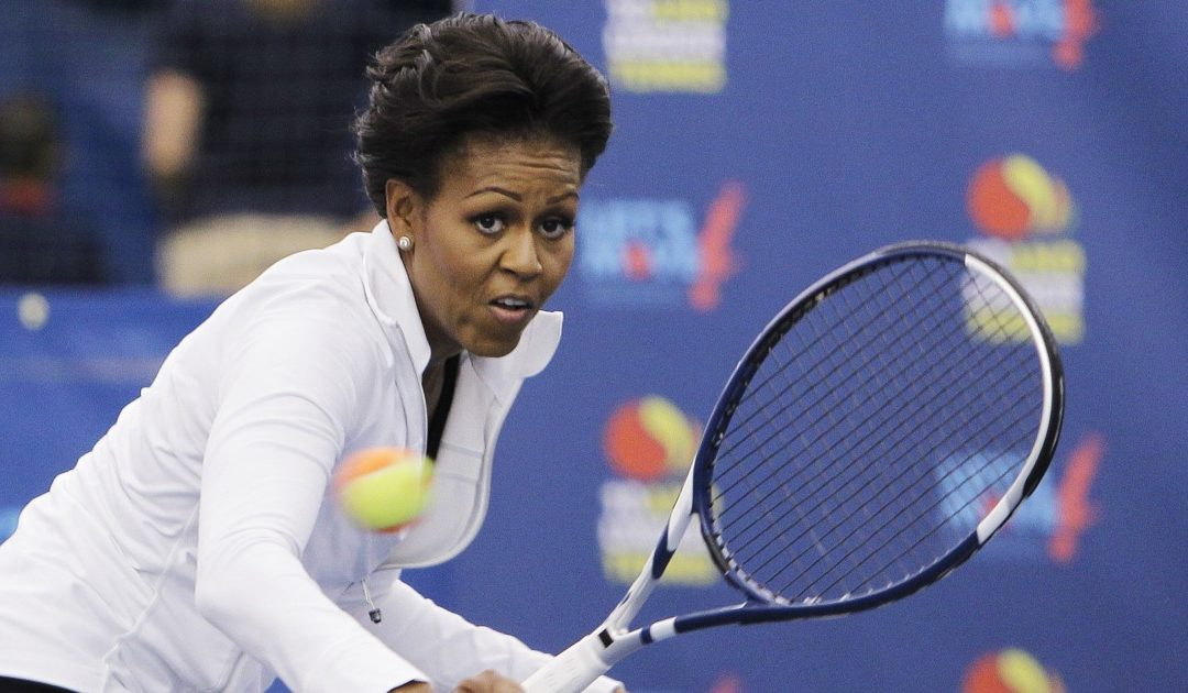Obama family tennis coach charged in college admissions scheme
