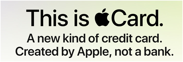 Apple Unveils A Credit Card. Here's What Investors Need To Know – Seeking Alpha