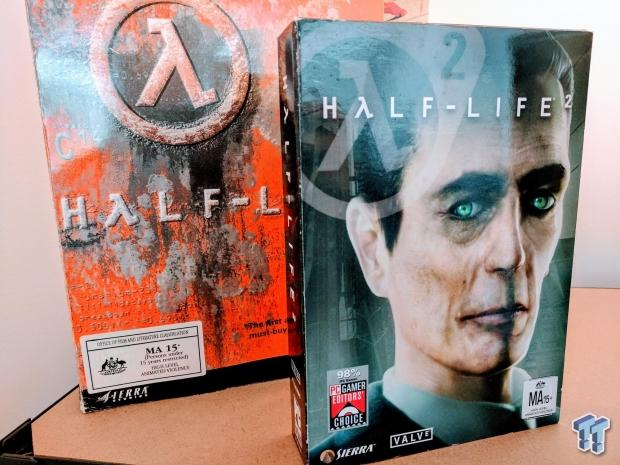 Exclusive: Half-Life 3 is FREE, exclusive to Epic Game Store – TweakTown