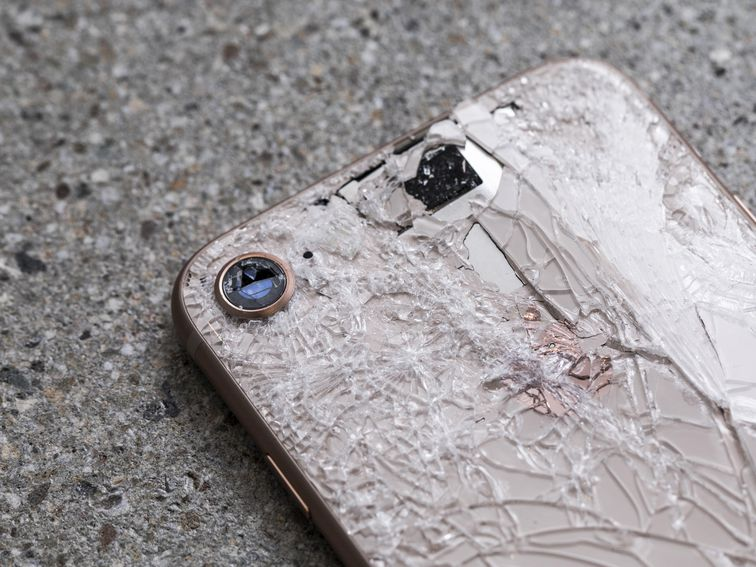 Apple reportedly warning of consumer injury associated with Right to Repair bill – CNET
