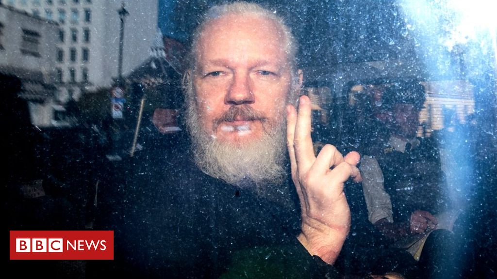 Sweden to give decision on Assange case