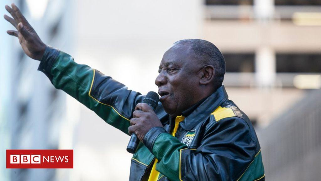 Ramaphosa to tackle ANC 'bad tendencies'