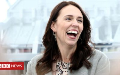 Sadly, we are not studying dragons – NZ PM