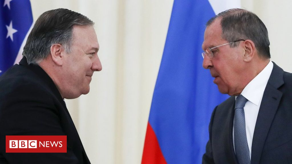 US does not seek war with Iran – Pompeo