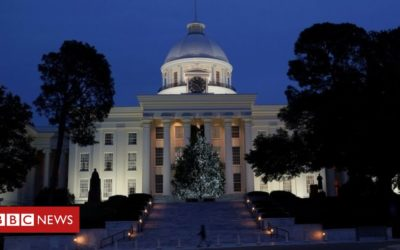 Alabama to vote on bill banning abortion