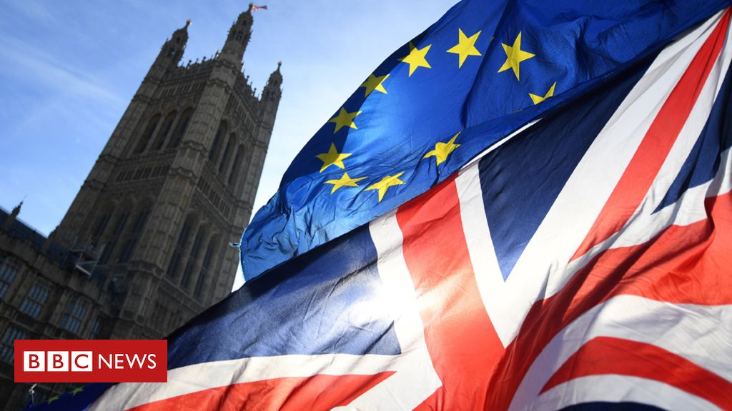 Brexit bill to be introduced in early June