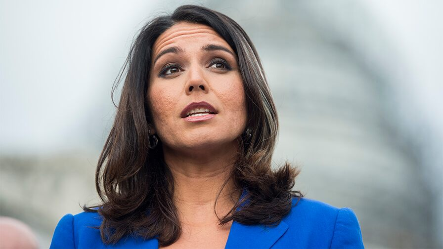 Tulsi Gabbard mocks Bill and Hillary Clinton's speaking tour, unleashes on 'blatant' liar James Clapper in Joe Rogan interview