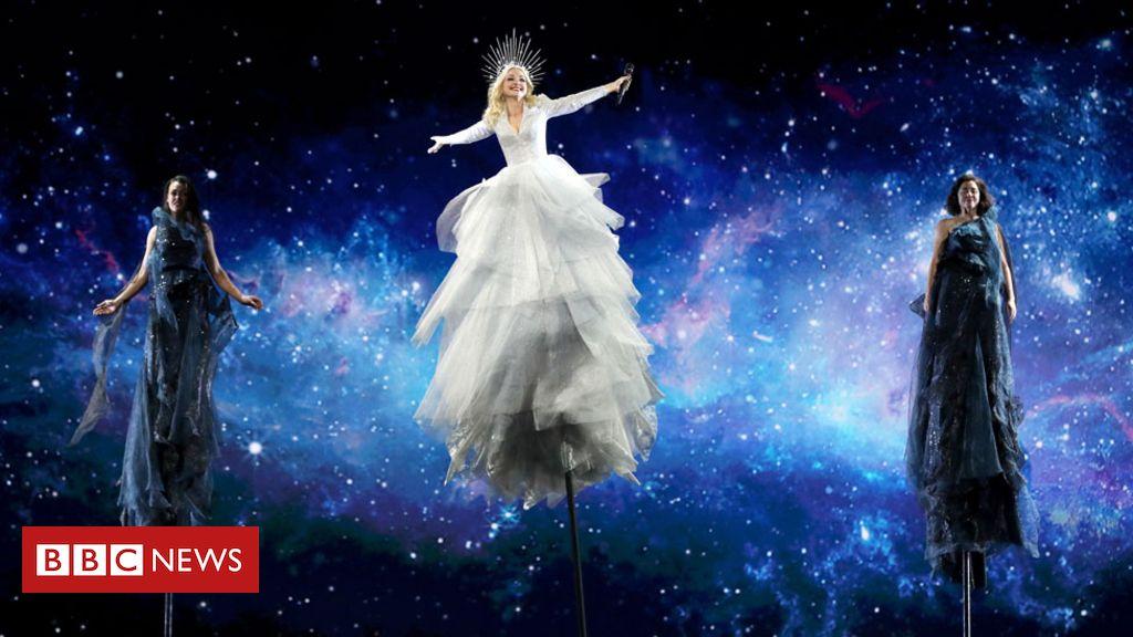 Australia qualify for Eurovision 2019