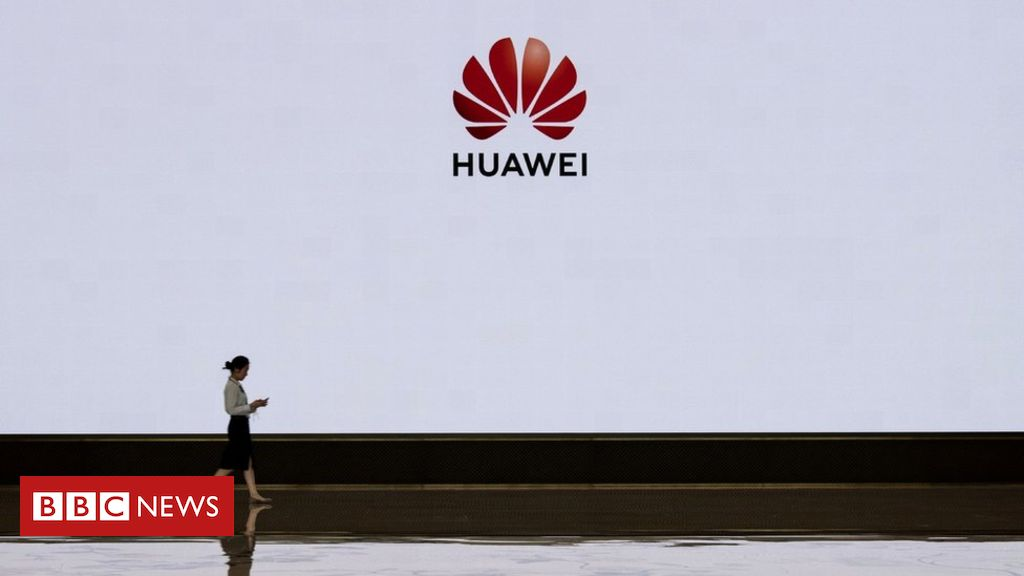 Huawei willing to sign 'no-spy' agreements