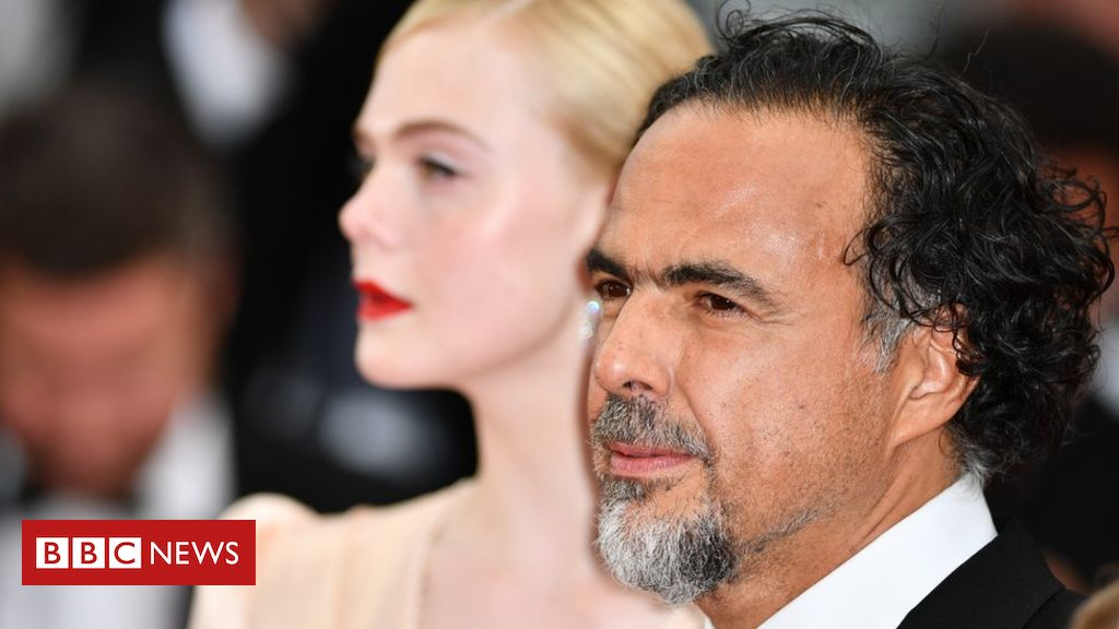 Cannes fires opening shot at 'ignorant' world leaders