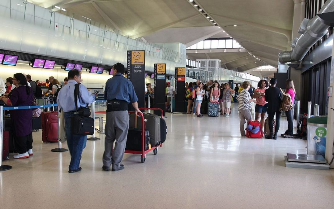 Worst airport in US has been named