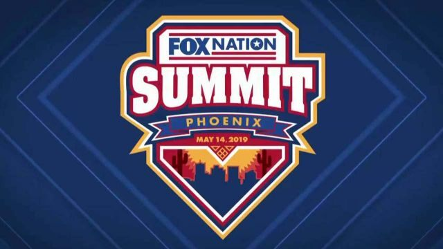 Fox Nation holds inaugural fan summit