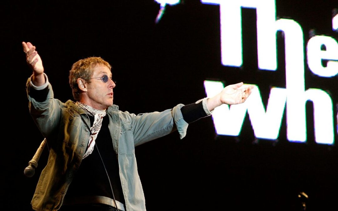 Roger Daltrey blasts pot-smokers during New York City concert