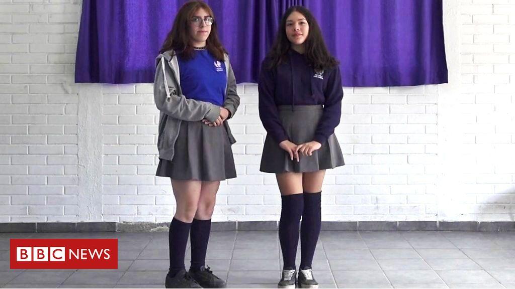 Inside the school for transgender children
