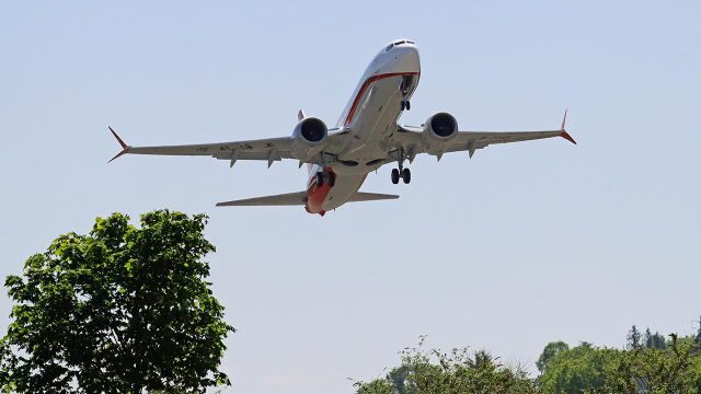 House Transportation Aviation Subcommittee holds Boeing 737 hearing
