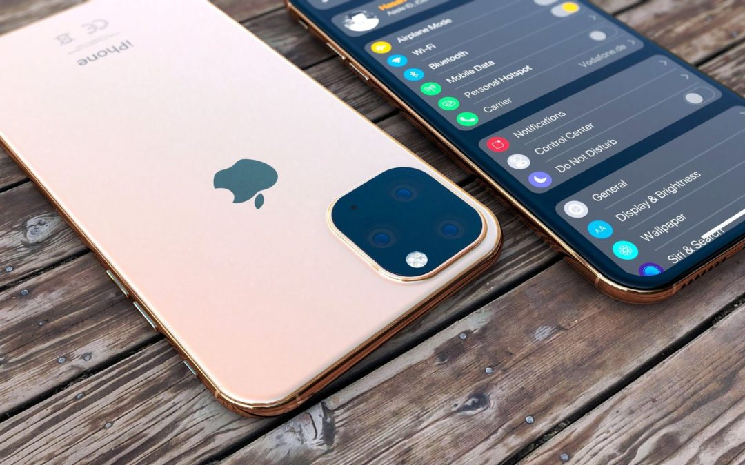 This graphic designer's vision of iOS 13 on the iPhone 11 will blow your mind – BGR