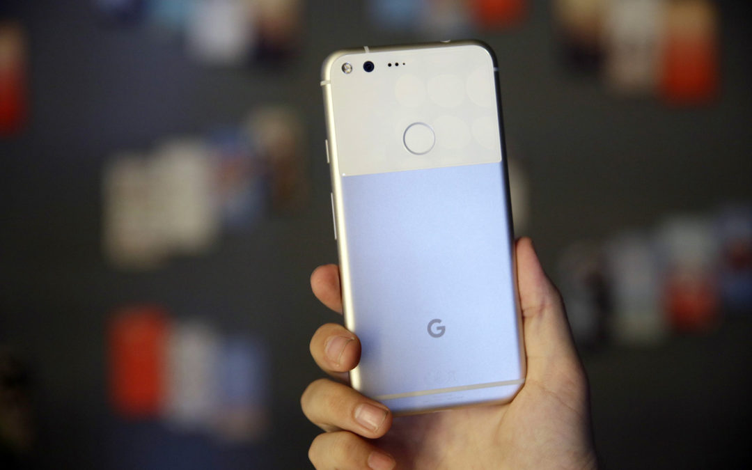 Google will pay you up to $500 if you owned a faulty first-gen Pixel – BGR