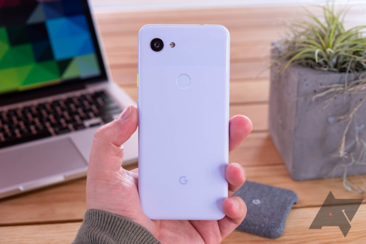 [Update: OTA images gone too] Pixel 3a and 3a XL removed from Android Q Beta program, but they'll return in June – Android Police