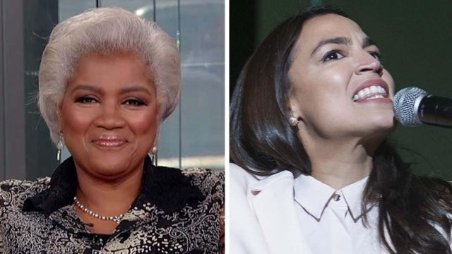 Brazile: Alexandria Ocasio-Cortez is the hot sauce in the Democrat Party gumbo