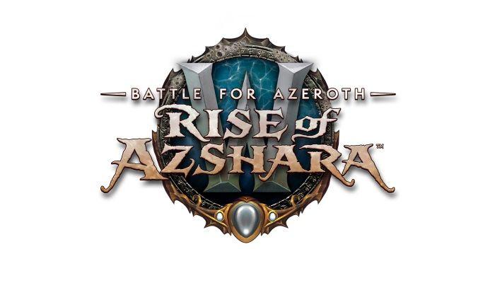 New World of Warcraft 8.2 Info: Tyrande, Sylvanas, Customization, OH MY! – MMORPG.com