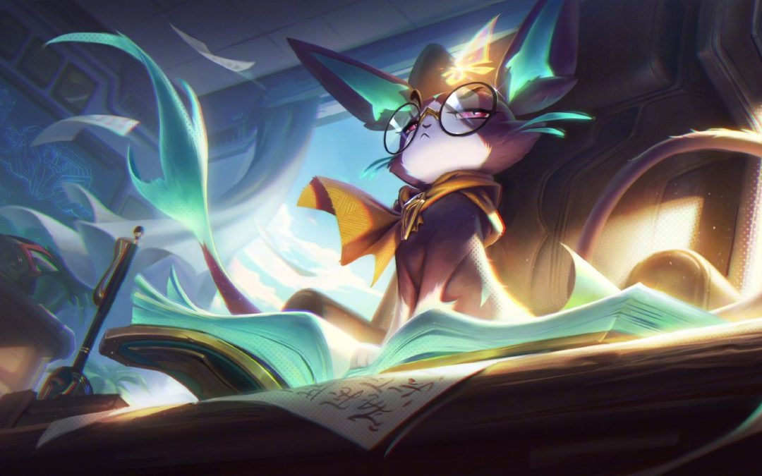 Yuumi has the lowest winrate of any champion on… – Dot Esports