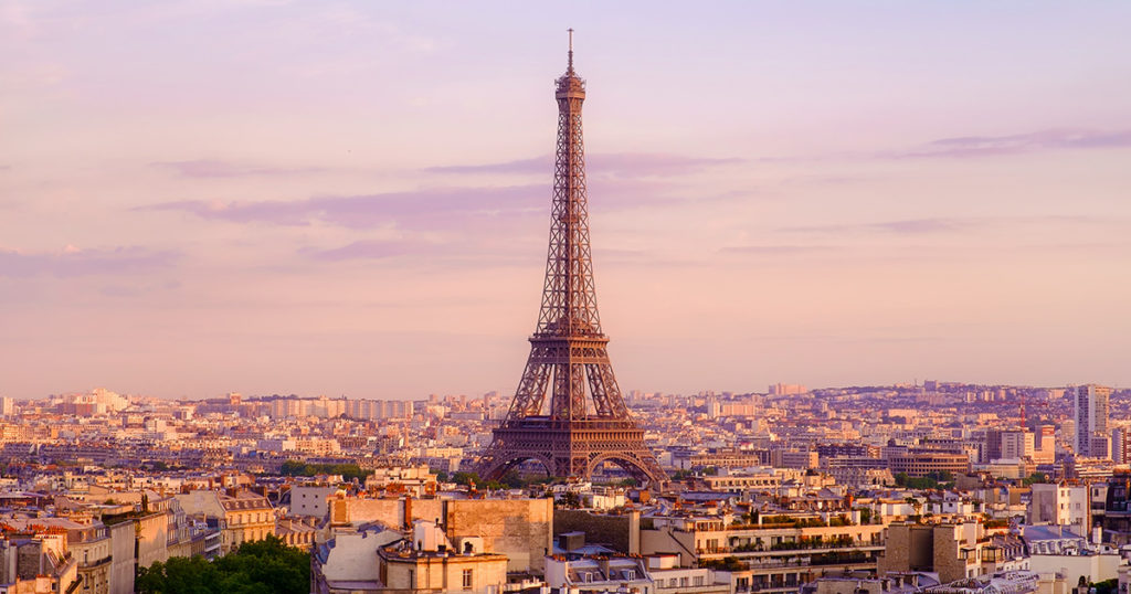 'How tall is the tower in Paris?' How Bing knows its about the Eiffel Tower – Microsoft