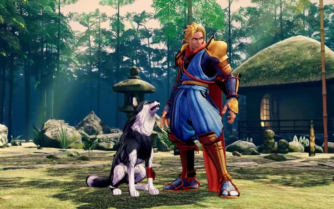 Europe is getting a pretty slick Samurai Shodown collector's edition – Destructoid