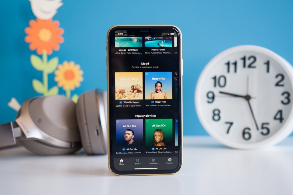New Spotify subscribers get 3 months of Premium music streaming for $0.99 overall – Phone Arena