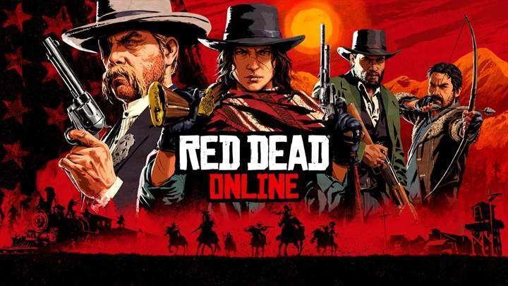Red Dead Redemption 2 Online Exits Beta With Huge Update – GameSpot