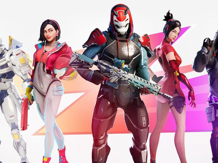 Fortnite season 9: Update adds Tactical Assault Rifle and hints at a John Wick mode – CNET