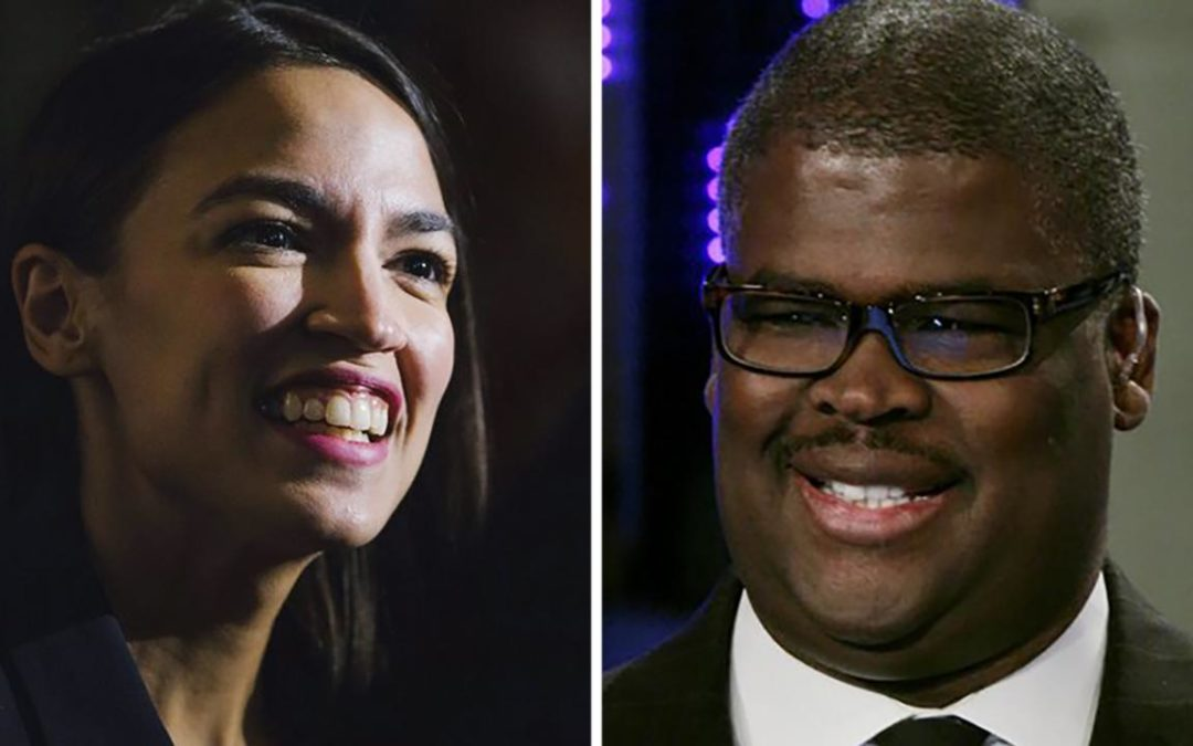 Charles Payne: Millennials have 'romanticized' idea of socialism