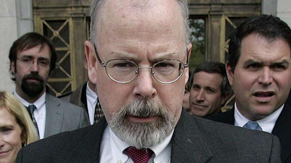 Who is John Durham? Prosecutor tapped for Russia probe inquiry known as 'aggressive, tireless and fair'