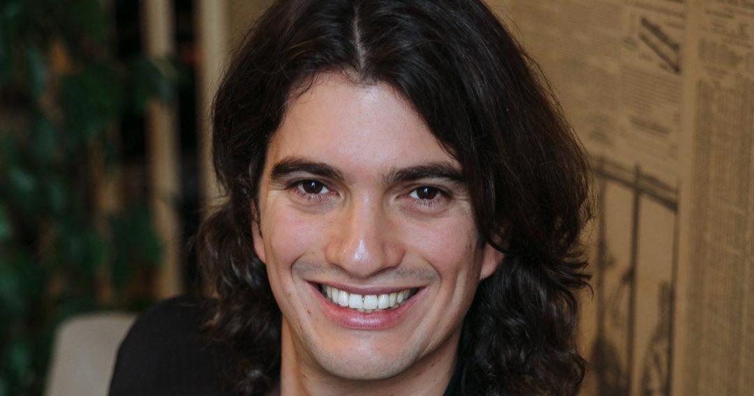 WeWork CEO Adam Neumann on his business model, Softbank, IPO and risks – Business Insider