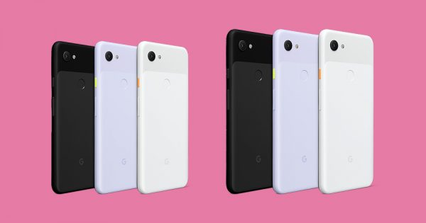 Amazon Now Sells Google's Pixel 3a and 3a XL – Droid Life