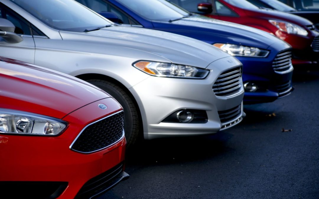 Ford recalls 270,000 cars because they may roll away when parked – NJ.com