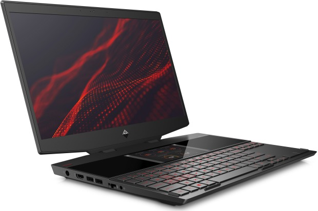 HP launches a new lineup of Omen & Pavilion gamer gear – The Tech Report