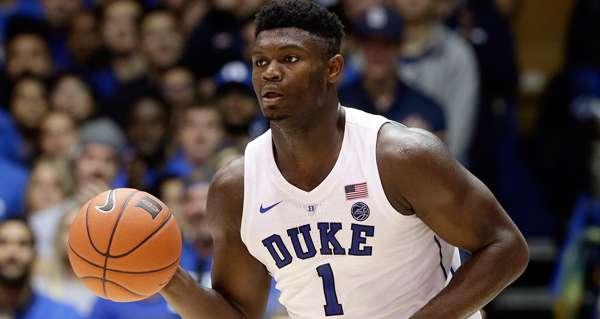 Windhorst/Stein Report Zion Williamson Could Theoretically Return To Duke – RealGM.com