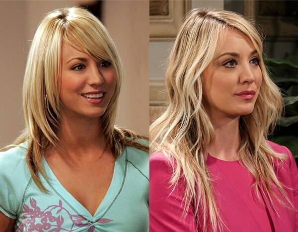 How The Big Bang Theory Cast Has Changed Since Their 1st Season – E! NEWS