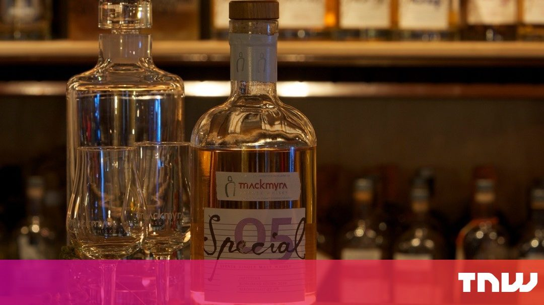 Microsoft's AI hallucinates unique whisky flavors – The Next Web