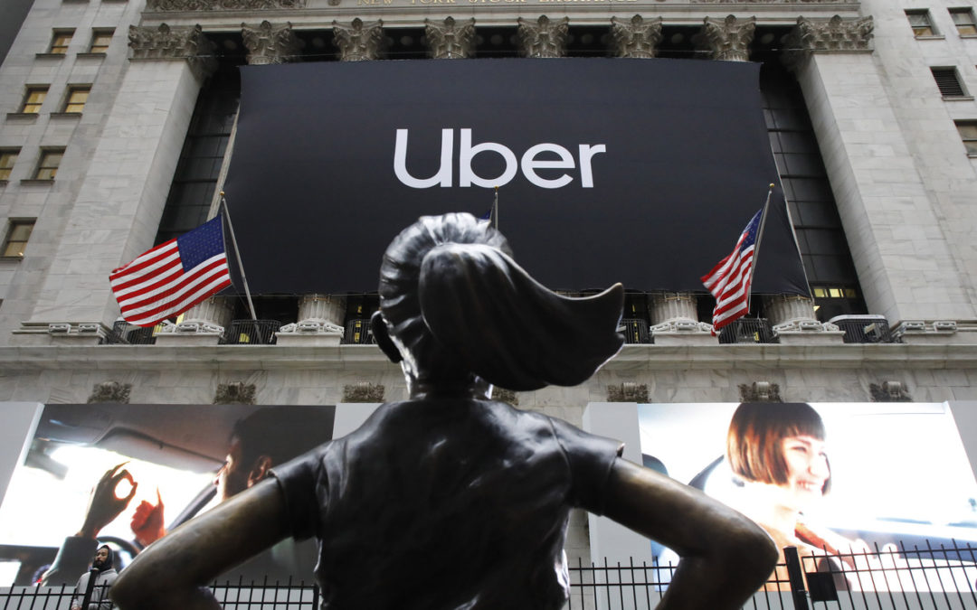 Uber Drivers Are Not Employees, National Relations Board Rules. Drivers Saw It Coming – NPR