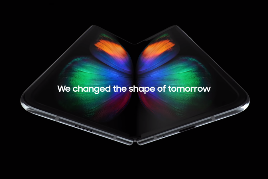 Changes made to the Samsung Galaxy Fold should prevent a repeat of the previous issues – Phone Arena