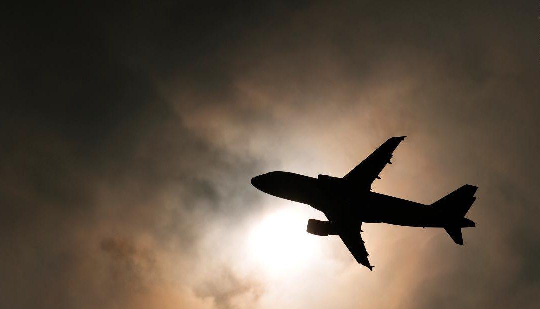 US suspends flights to Venezuela – CNN