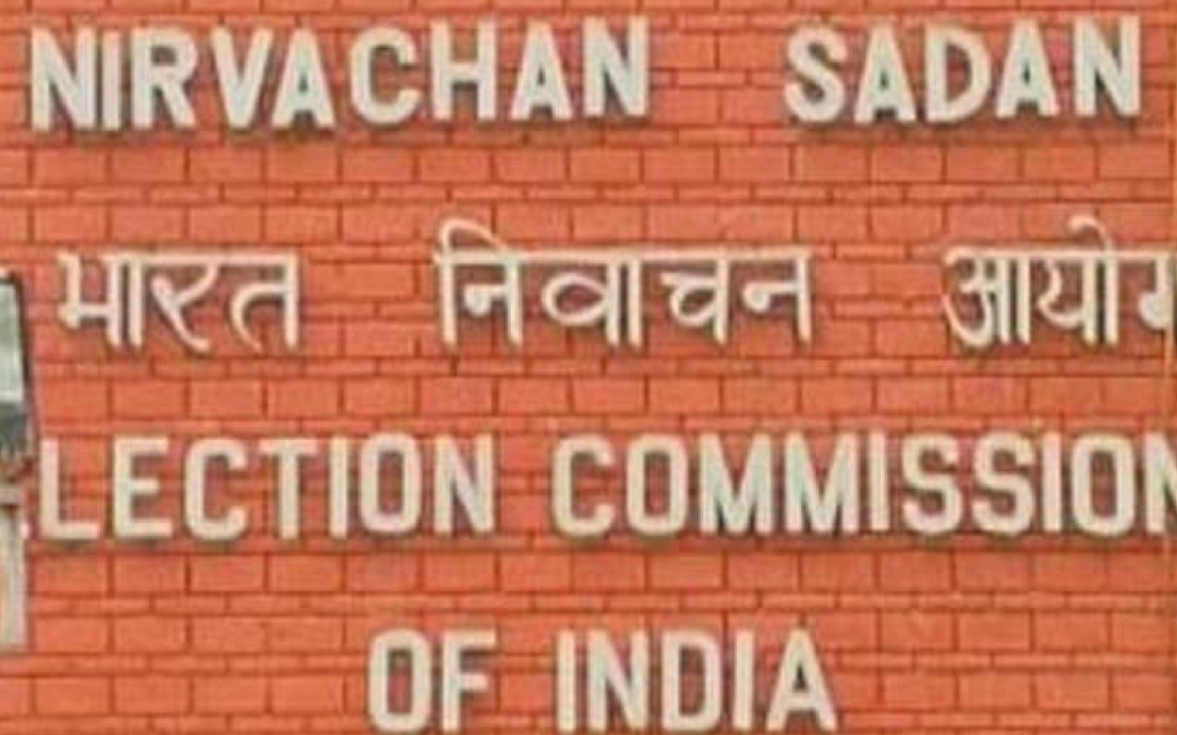 Lok Sabha election 2019: Election Commission tells Twitter to take down exit poll-related posts, claim sources – Firstpost