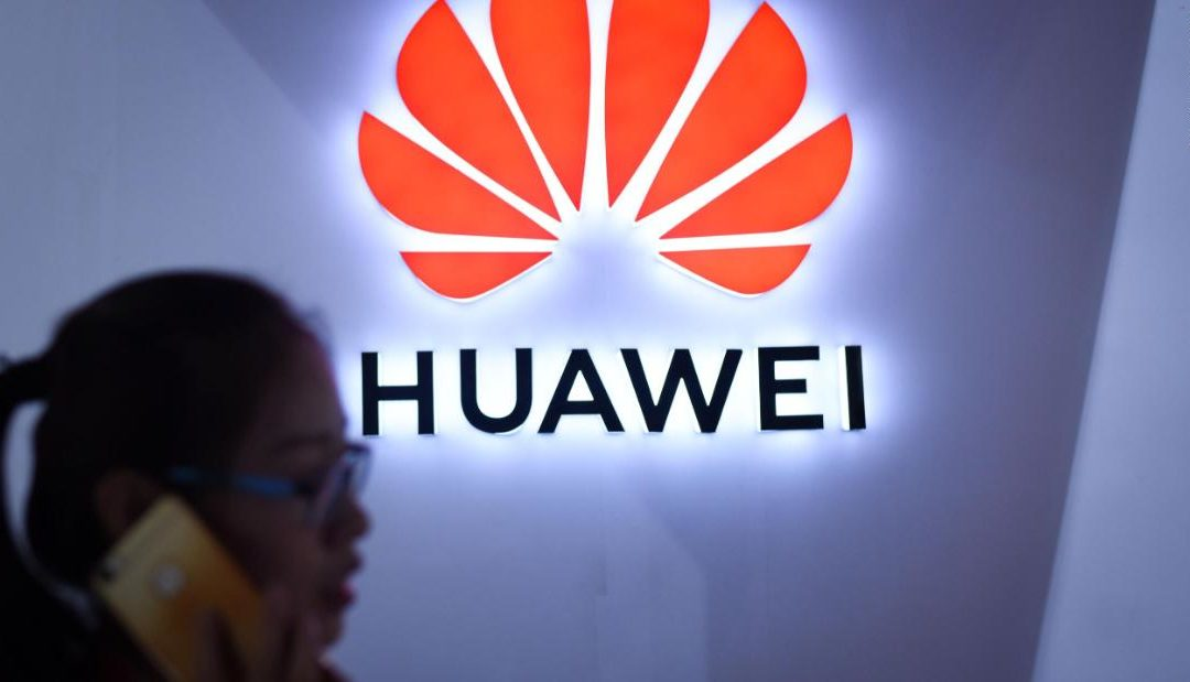 Trump throws more fuel on Europe's Huawei nightmare