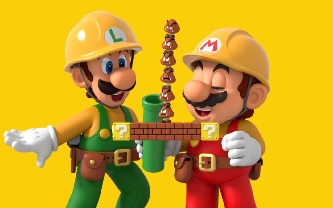 Here's How Much Space Super Mario Maker 2 Will Take Up On Your Switch – Nintendo Life
