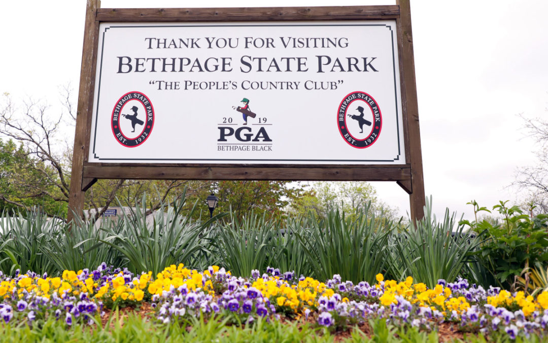 How golf's best will attack Bethpage Black, hole by hole – New York Post