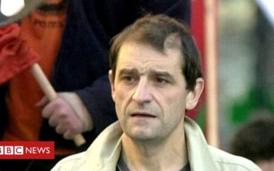 Leader of Eta Basque rebels arrested in France