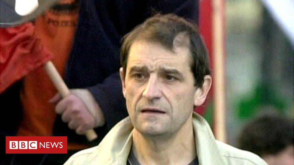 Leader of Eta Basque rebels arrested in France