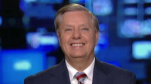 Graham: When is it enough when it comes to special counsel investigations